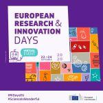 2020.09.02 Europejskie Dni Badań i Innowacji foto