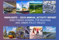 Działalność UE w zakresie polityki regionalnej i miejskiej w 2019 r. foto
