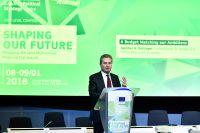 Czytaj więcej: Marszałek Marek Woźniak na konferencji wysokiego szczebla w Brukseli