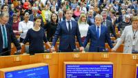 Czytaj więcej: PE zatwierdził umowę brexitową