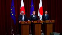 Czytaj więcej: UE i Japonia podpisały umowę o wolnym handlu