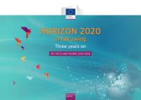 """Czytaj więcej: """"Horizon 2020 in full swing"""" – KE podsumowała trzy lata programu"""