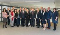Czytaj więcej: Wizyta studyjna członków Komisji Budżetowej w Luksemburgu