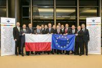 polska delegacja - wspólne