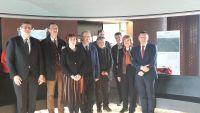 Czytaj więcej: Spotkanie w Antwerpii poświęcone znanemu orientaliście z Poznania - prof. Wojciechowi Skalmowskiemu