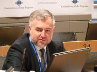 Czytaj więcej: Marszałek Woźniak na konferencji na rzecz silnej polityki spójności
