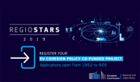 Czytaj więcej: REGIOSTARS to nagrody przyznawane w Europie za najbardziej innowacyjne projekty regionalne